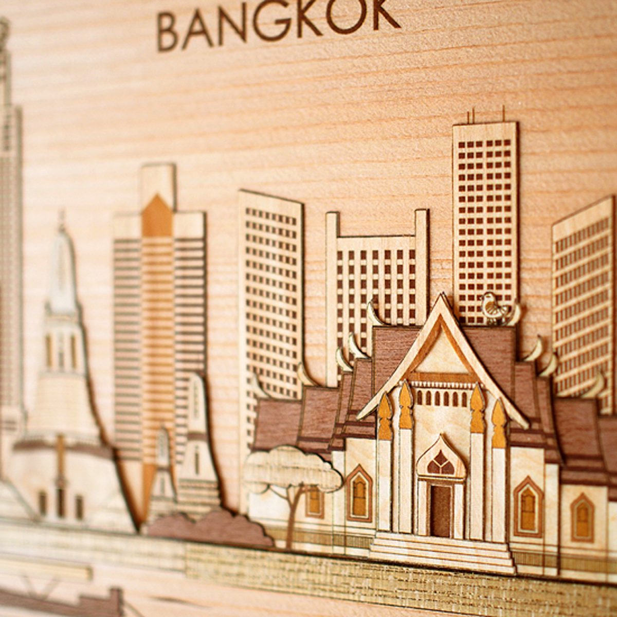 Набор «Бангкок»