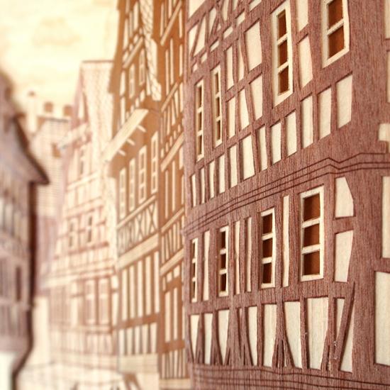 Набор «Страсбург»