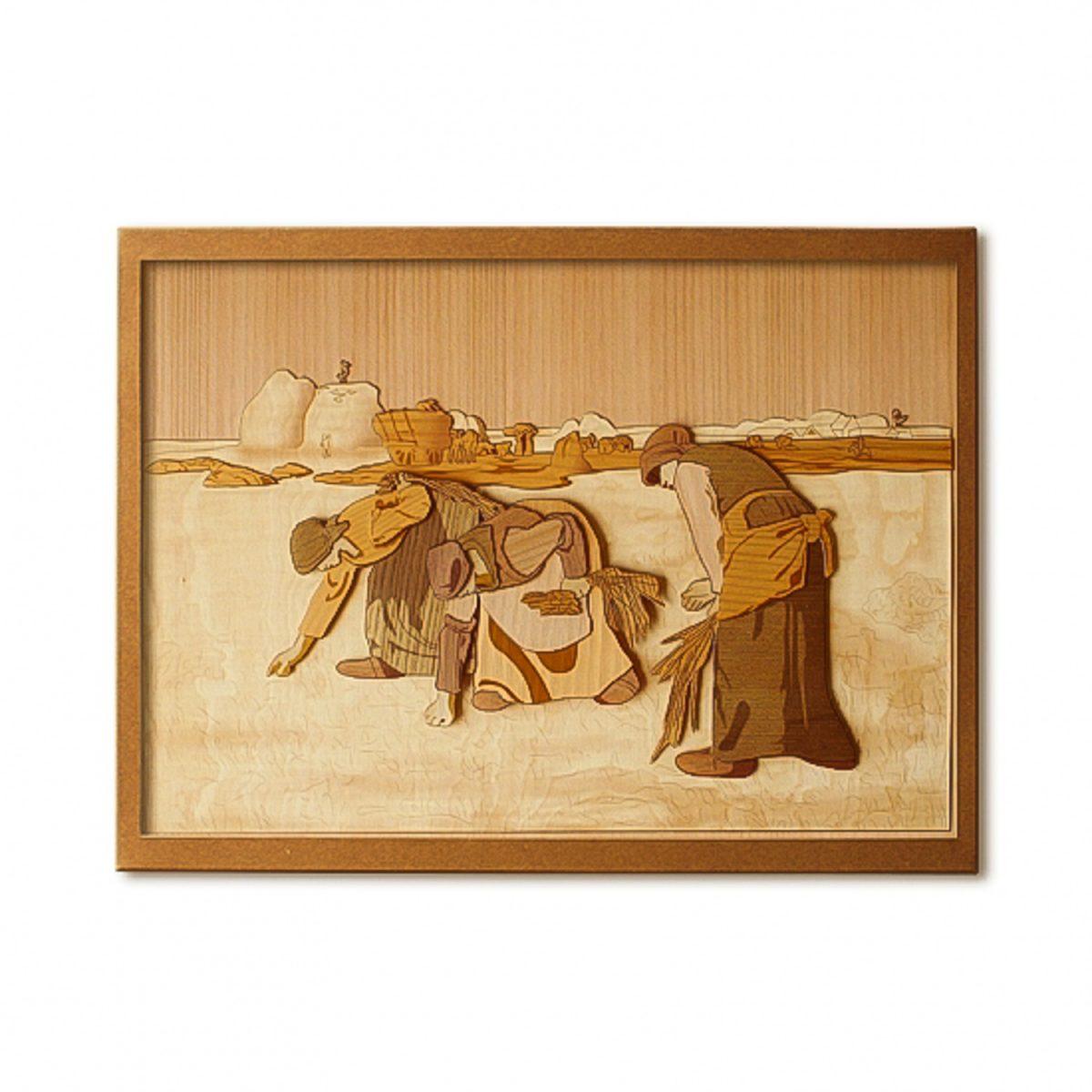 Набор «Сборщицы колосьев»