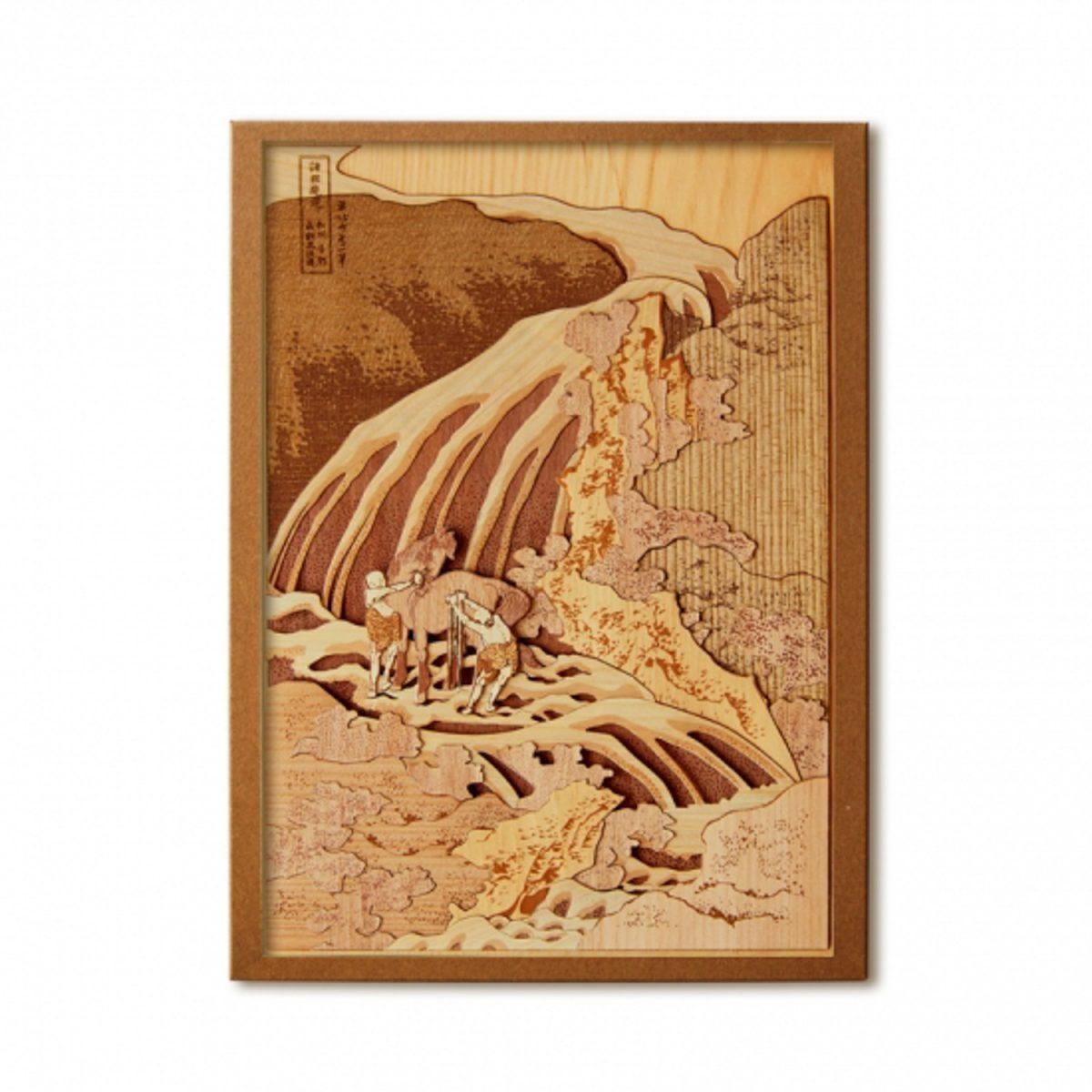 Набор «Водопад Ёсицунэ»