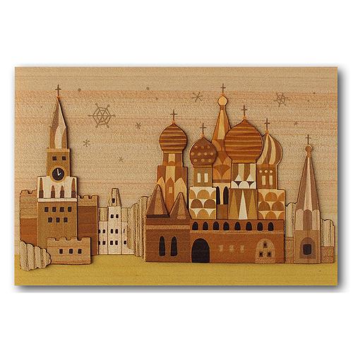 Набор «Москва»